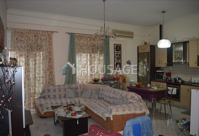 2 bed flat for sale in Piraeus, Athens, Greece, 80 m² - photo 1