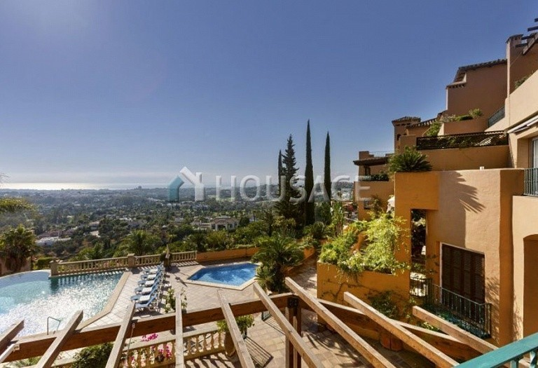 Townhouse for sale in Nueva Andalucia, Marbella, Spain, 324 m² - photo 20