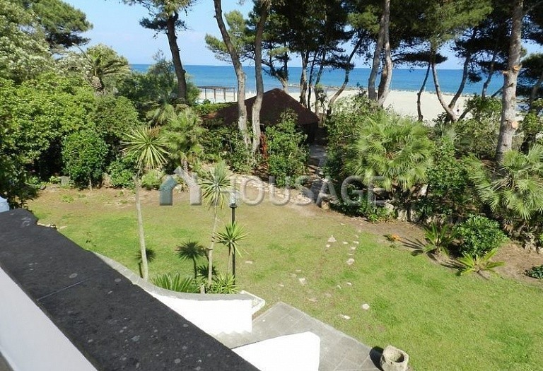 6 bed villa for sale in San Felice Circeo, Italy, 400 m² - photo 7