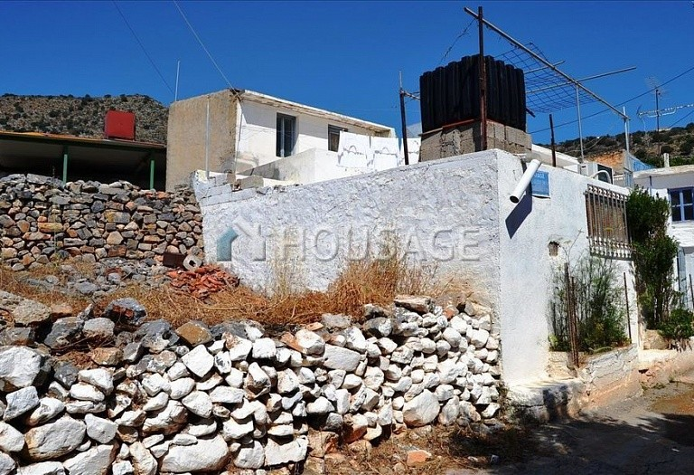 Land for sale in Strapourgies, Andros, Greece - photo 9