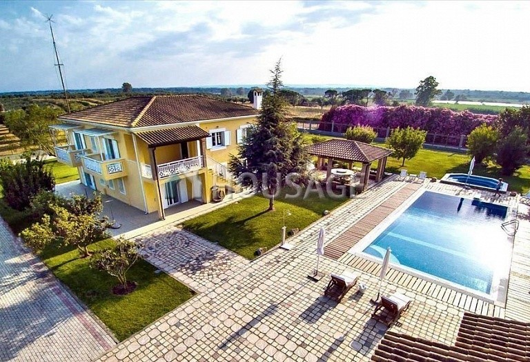 5 bed villa for sale in Lechaina, Elis, Greece, 350 m² - photo 3