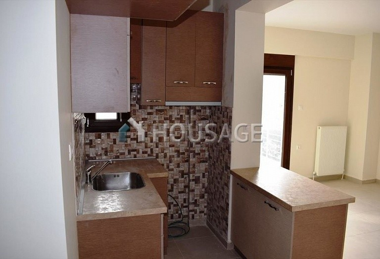 2 bed flat for sale in Neoi Epivates, Salonika, Greece, 84 m² - photo 5