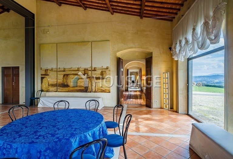 9 bed villa for sale in Florence, Italy, 2800 m² - photo 25