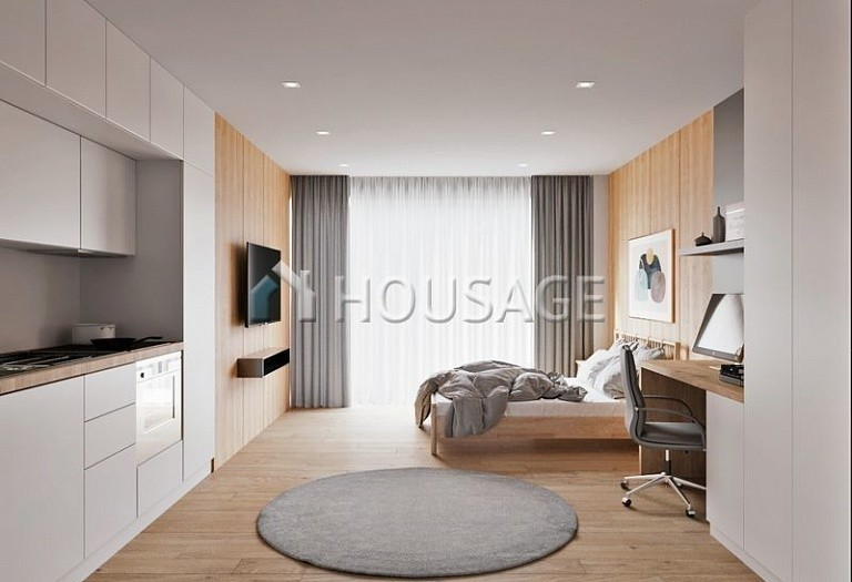 1 bed flat for sale in Piraeus, Greece, 33.5 m² - photo 2