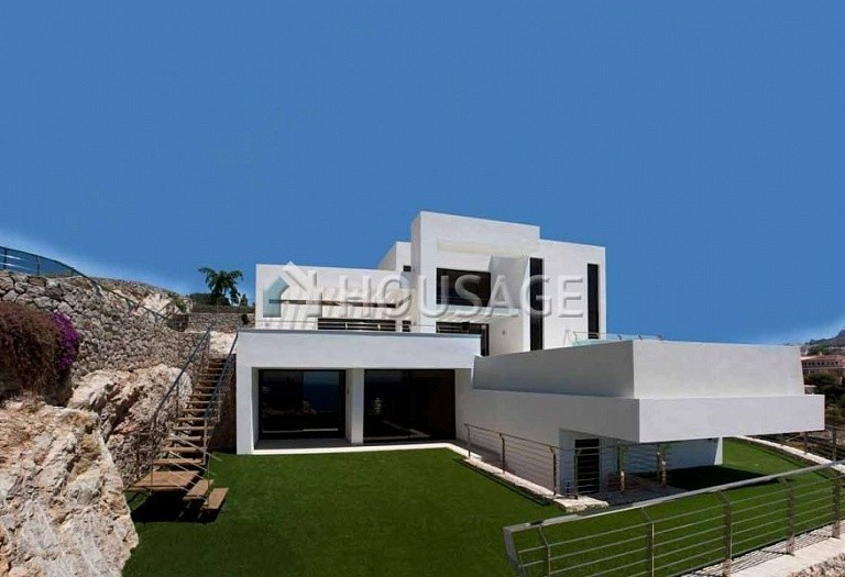4 bed villa for sale in Altea, Altea, Spain - photo 2
