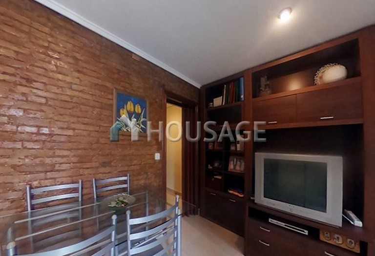 1 bed flat for sale in Valencia, Spain, 50 m² - photo 1