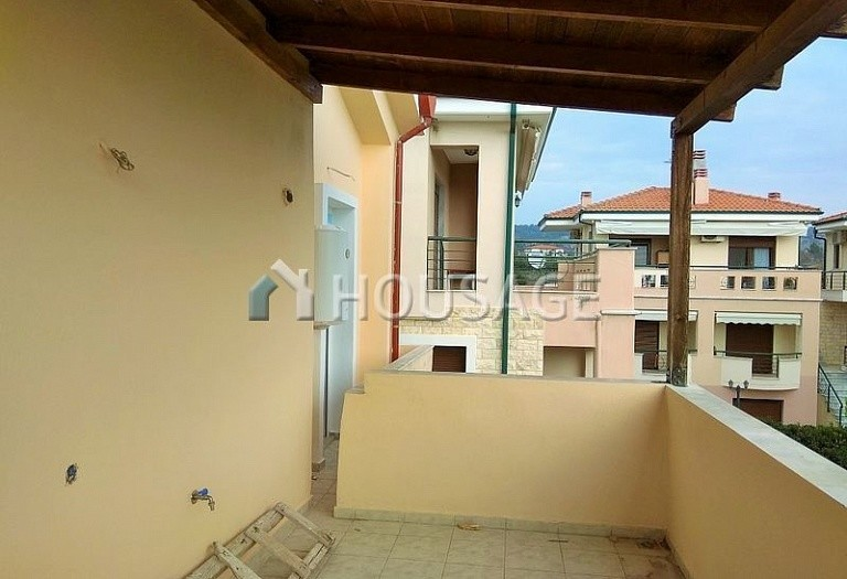 2 bed flat for sale in Nikitas, Sithonia, Greece, 65 m² - photo 4