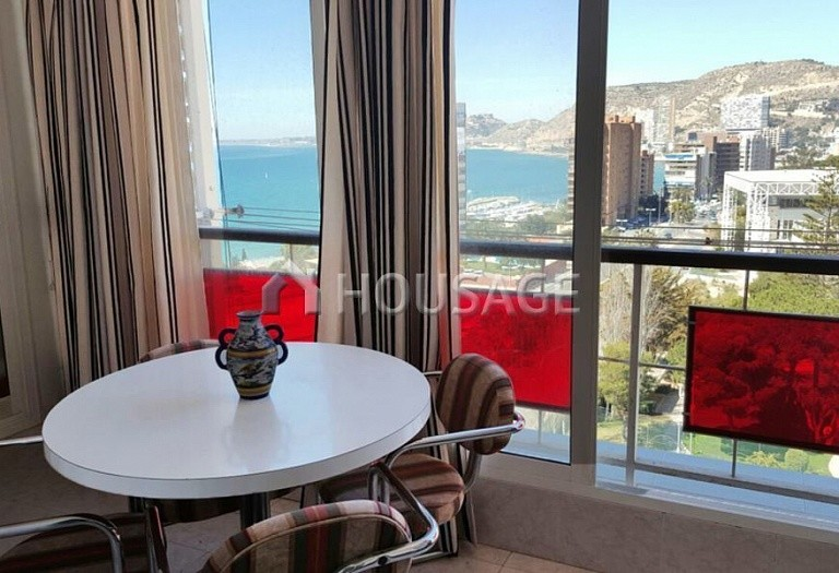 1 bed apartment for sale in Alicante, Spain, 60 m² - photo 4