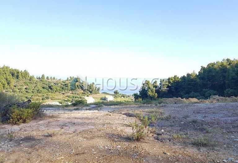 Land for sale in Nea Skioni, Kassandra, Greece - photo 4