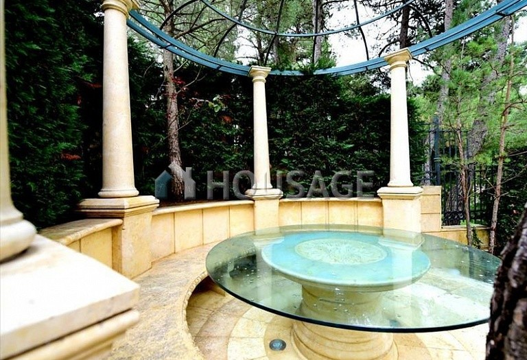 4 bed villa for sale in Agios Stefanos, Athens, Greece, 648 m² - photo 20