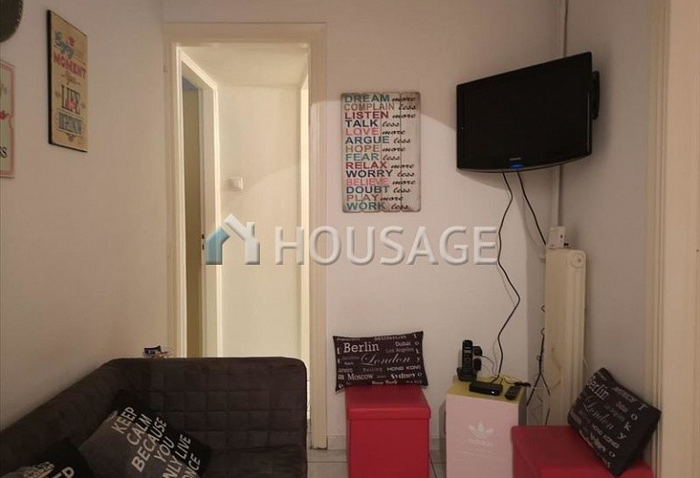 2 bed flat for sale in Kallithea, Athens, Greece, 65 m² - photo 4