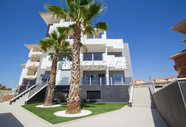 1 bed apartment for sale in Orihuela Costa, Spain, 56 m² - photo 2