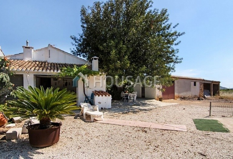 3 bed house for sale in Jalón, Spain - photo 1