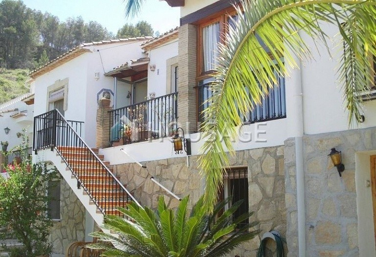 4 bed townhouse for sale in Benidoleig, Spain, 130 m² - photo 1