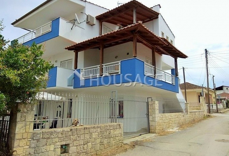 5 bed house for sale in Nea Fokaia, Kassandra, Greece, 215 m² - photo 4