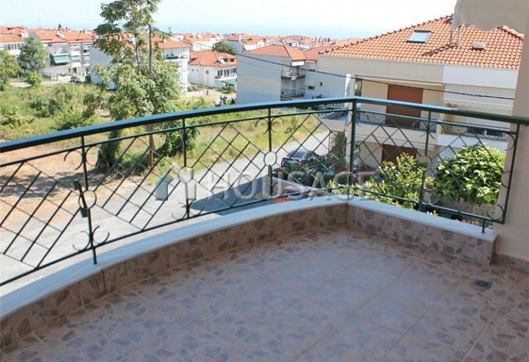 2 bed flat for sale in Litochoro, Pieria, Greece, 98 m² - photo 11