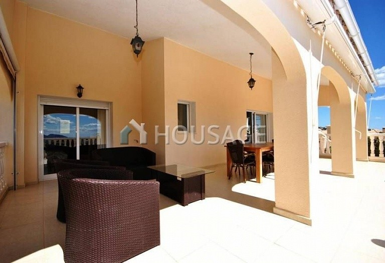 4 bed villa for sale in Altea, Altea, Spain, 292 m² - photo 4