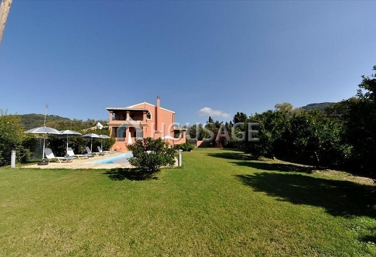 4 bed villa for sale in Ag. Georgios Pagon, Kerkira, Greece, 140 m² - photo 11