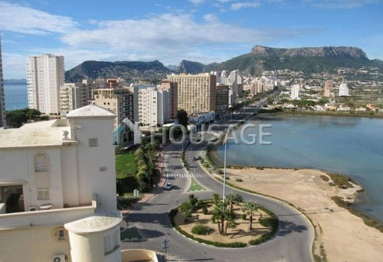 2 bed apartment for sale in Calpe, Calpe, Spain, 85 m² - photo 1