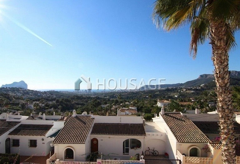 2 bed a house for sale in Calpe, Spain, 90 m² - photo 2