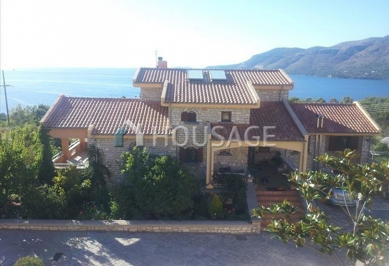 4 bed house for sale in Plataria, Thesprotia, Greece, 340 m² - photo 4