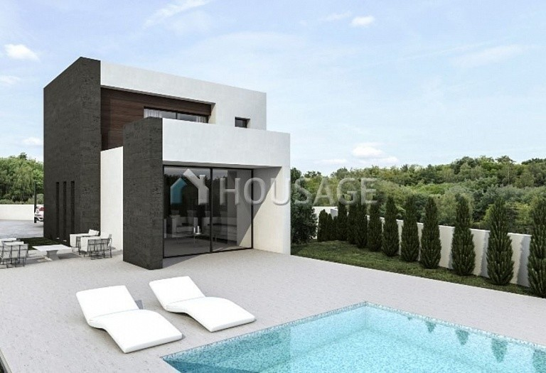 3 bed villa for sale in Benisa, Spain, 164 m² - photo 1