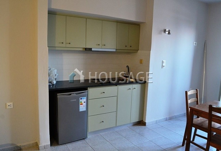 1 bed flat for sale in Agios Nikolaos, Lasithi, Greece, 36 m² - photo 3