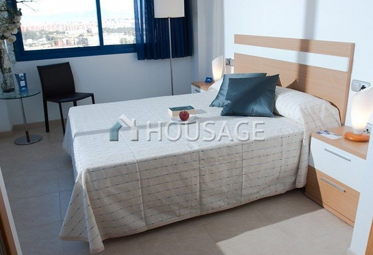 1 bed apartment for sale in Alicante, Spain, 52 m² - photo 4