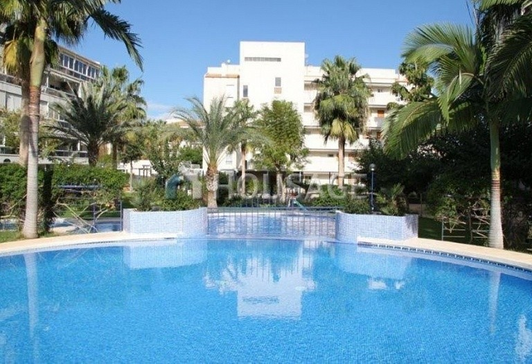 2 bed apartment for sale in Albir, Spain, 80 m² - photo 2