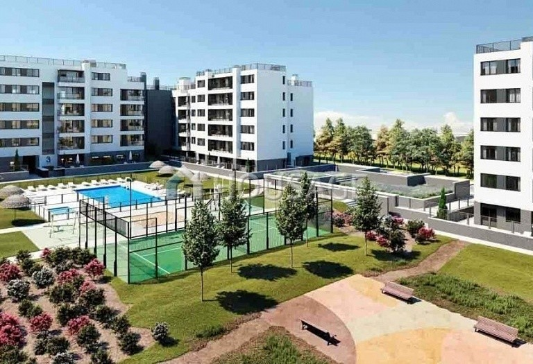 2 bed flat for sale in Valdemoro, Spain, 88 m² - photo 6