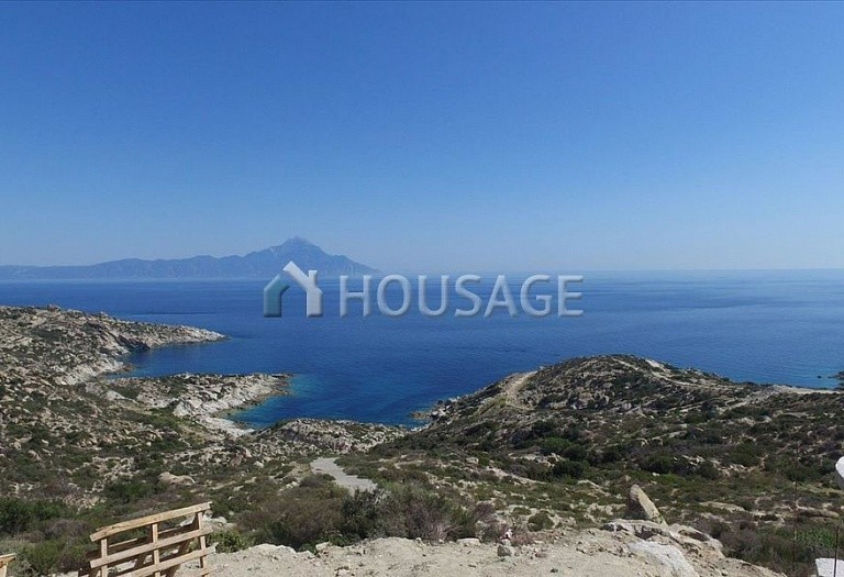 Land for sale in Kriaritsi, Sithonia, Greece - photo 7