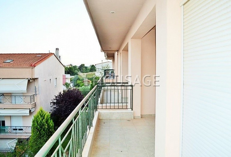 4 bed flat for sale in Nea Fokaia, Kassandra, Greece, 110 m² - photo 7