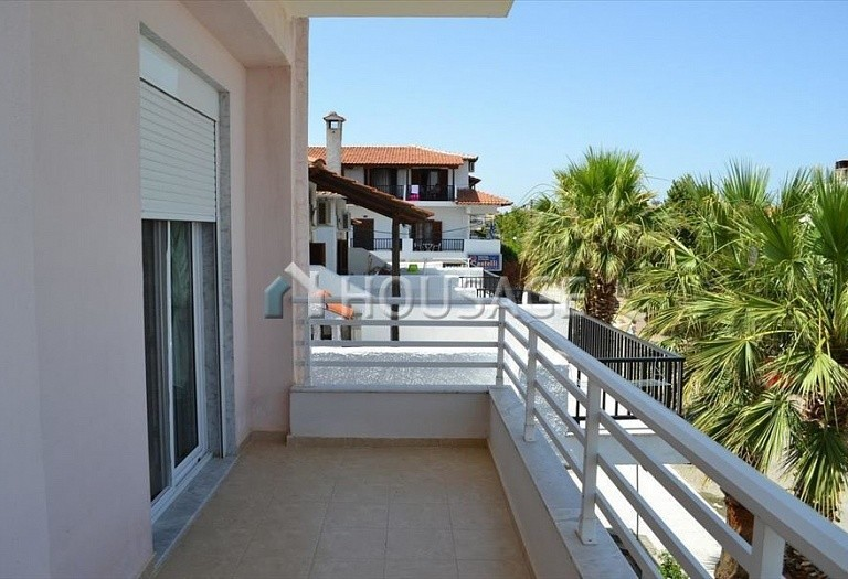 3 bed flat for sale in Kallithea, Kassandra, Greece, 92 m² - photo 13