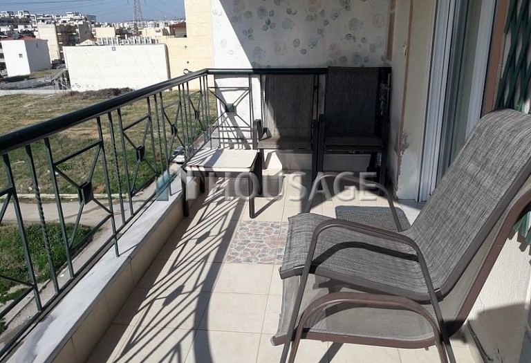 2 bed flat for sale in Evosmos, Salonika, Greece, 90 m² - photo 20