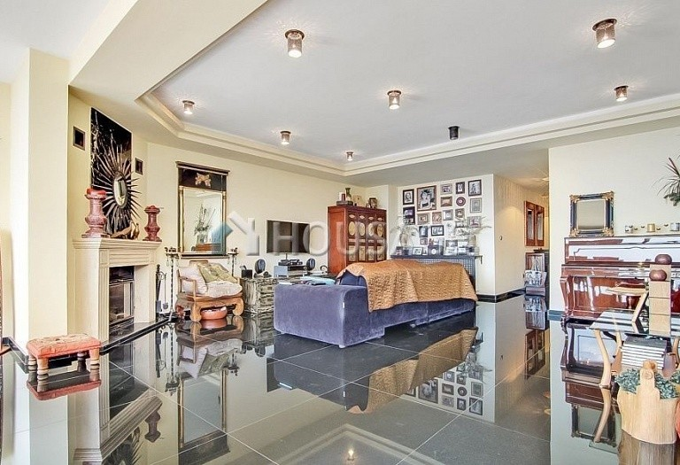 4 bed townhouse for sale in Altea, Spain, 277 m² - photo 2