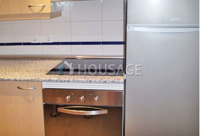 1 bed flat for sale in Benidorm, Spain, 52 m² - photo 8