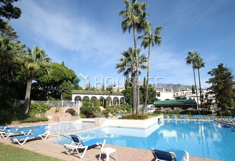 Apartment for sale in Marbella Golden Mile, Marbella, Spain, 195 m² - photo 12