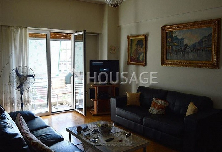 2 bed flat for sale in Chalandri, Athens, Greece, 90 m² - photo 3