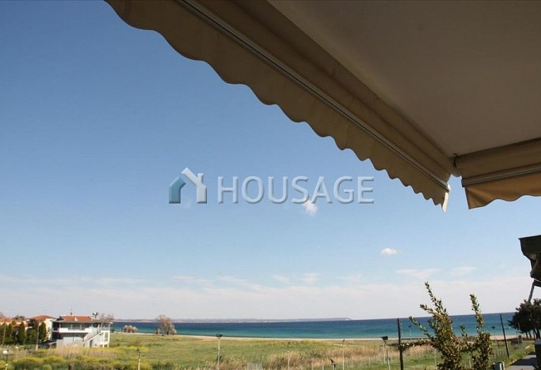 2 bed flat for sale in Nea Plagia, Kassandra, Greece, 58 m² - photo 15