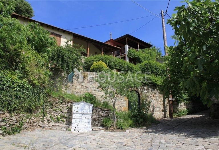 1 bed a house for sale in Prinos, Kavala, Greece, 153 m² - photo 8