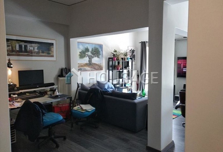 Flat for sale in Vyronas, Athens, Greece, 45 m² - photo 6