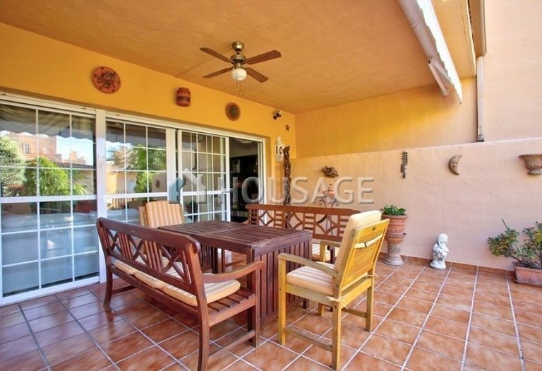 Townhouse for sale in Nagueles, Marbella, Spain, 475 m² - photo 15