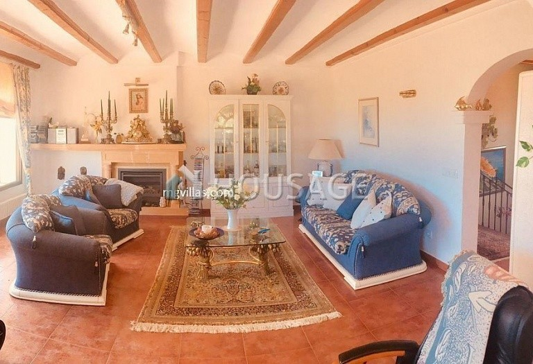 4 bed villa for sale in Adsubia, Javea, Spain, 355 m² - photo 11