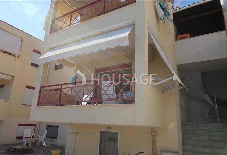 1 bed flat for sale in Nikitas, Sithonia, Greece, 47 m² - photo 1