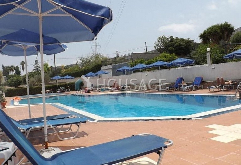 Hotel for sale in Heraklion, Greece, 700 m² - photo 15