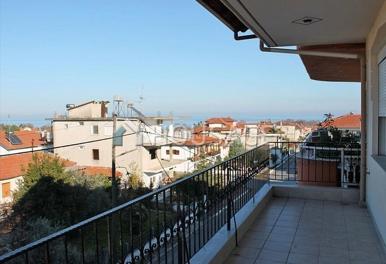 2 bed flat for sale in Leptokarya, Pieria, Greece, 92 m² - photo 1