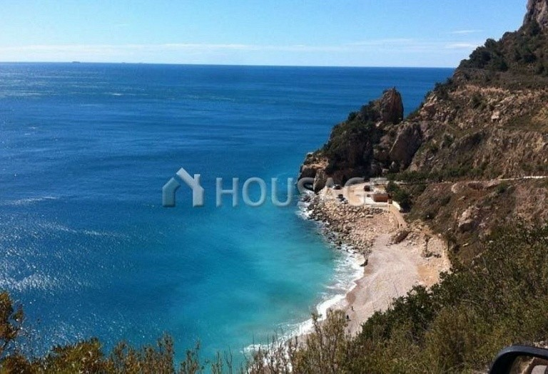 Land for sale in Benitachell, Spain - photo 2