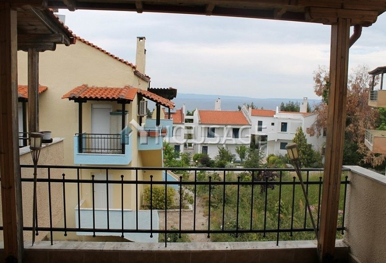 2 bed flat for sale in Kriopigi, Kassandra, Greece, 65 m² - photo 8