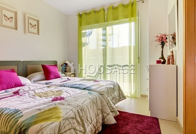2 bed townhouse for sale in Calpe, Spain, 212 m² - photo 7
