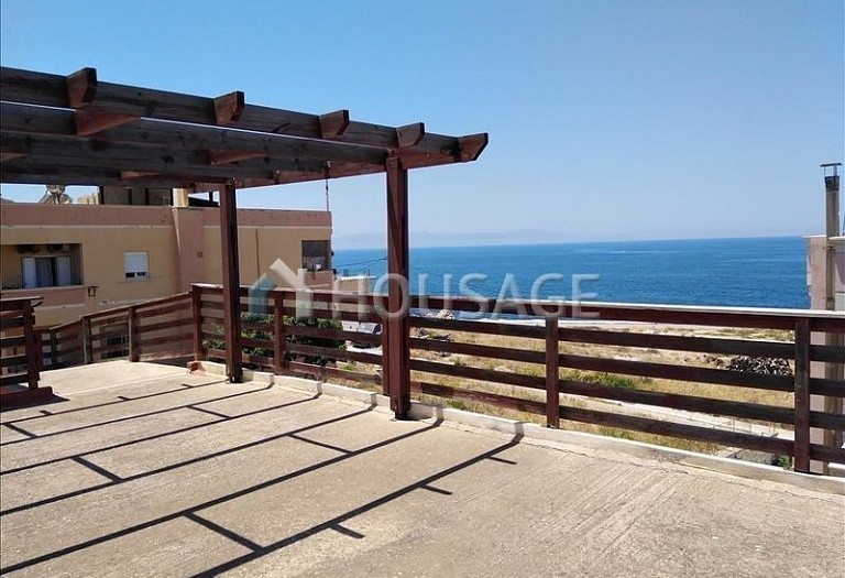 A house for sale in Chania, Chania, Greece, 75 m² - photo 1